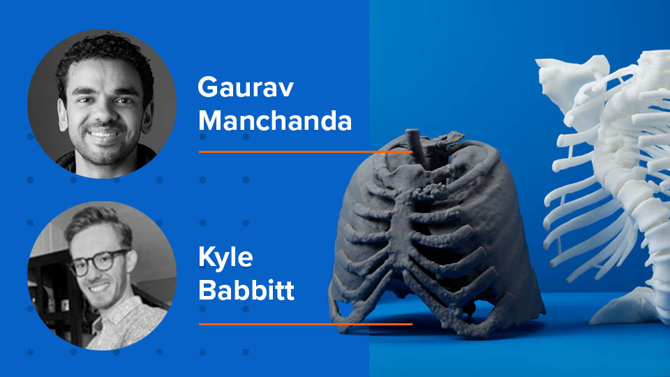 Form 3BL Live Demo: Large-Scale 3D Printing for Healthcare