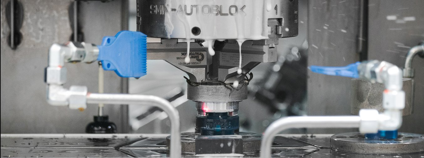 manufacturing with 3d printing
