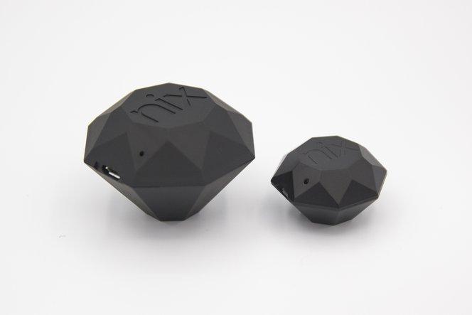 Der Nix Pro Color Sensor und der Nix Mini Color Sensor sind benutzerfreundliche, erschwingliche Handheld-Geräte.