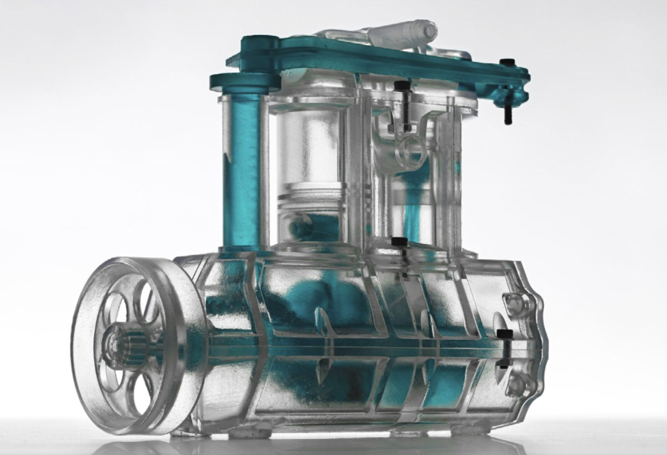 White Paper: Engineering Fit - Formlabs