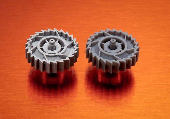 Compara las tecnologías de impresión 3D