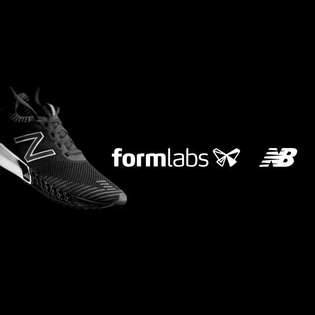 Formlabs e New Balance: Il futuro dei prodotti sportivi con l ...