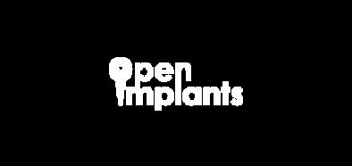 Logo Open Implants