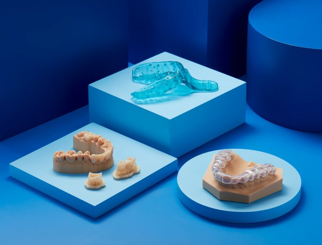 Formlabs Dental Resin