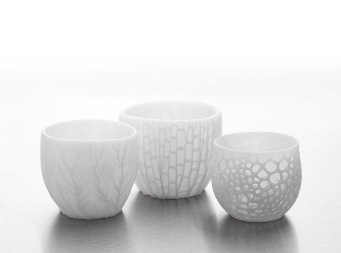 Formlabs Ceramic Resin