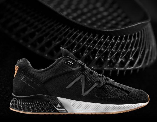 New Balance TripleCell shoe