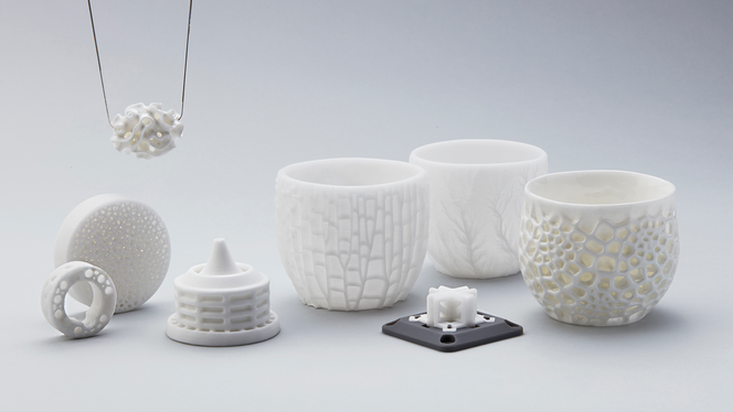 Specialty Resins: Push the Limits of 3D Printing | Formlabs