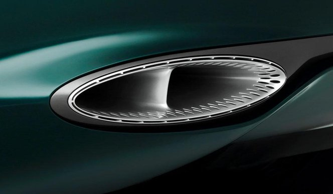 Bentley nutzte Metall-3D-Drucktechnologie, um filigrane Teile mit mikroskaliger Präzision zu erstellen. (Quelle: Bentley)