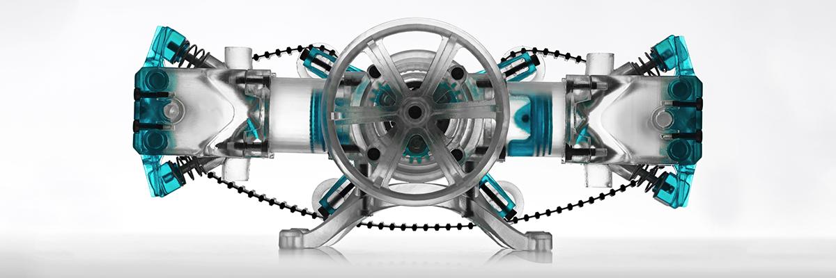 Comprendre les tolérances d'ajustements mécaniques de pièces imprimées en 3D
