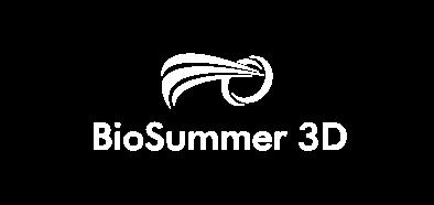 Logo BioSummer 3D