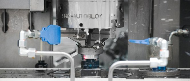 Additive vs. Subtractive Manufacturing