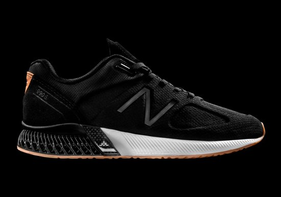 3D Printing - Case Studies and Industry Examples - New Balance 3D Printed Shoe