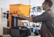 highlight image for From Design to 3D Print: The Form 3 Workflow in Five Minutes [Video]