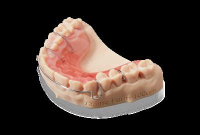 Professional 3D Printing Materials for Digital Dentistry