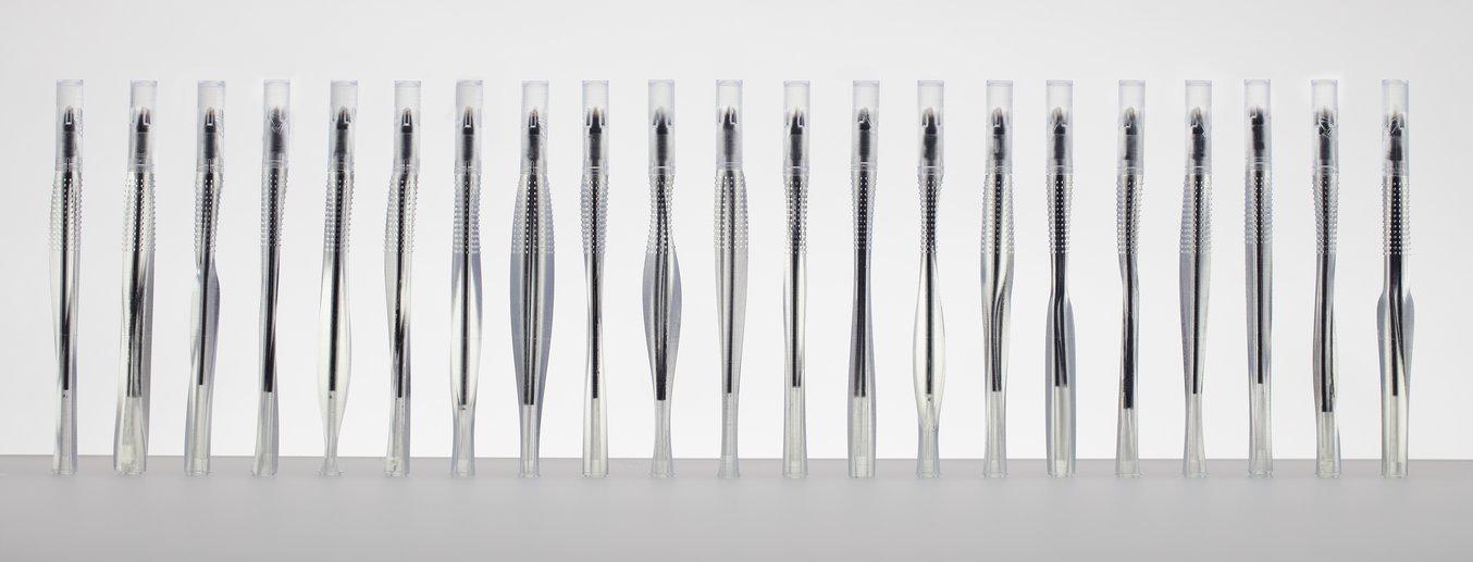 3d printed pens