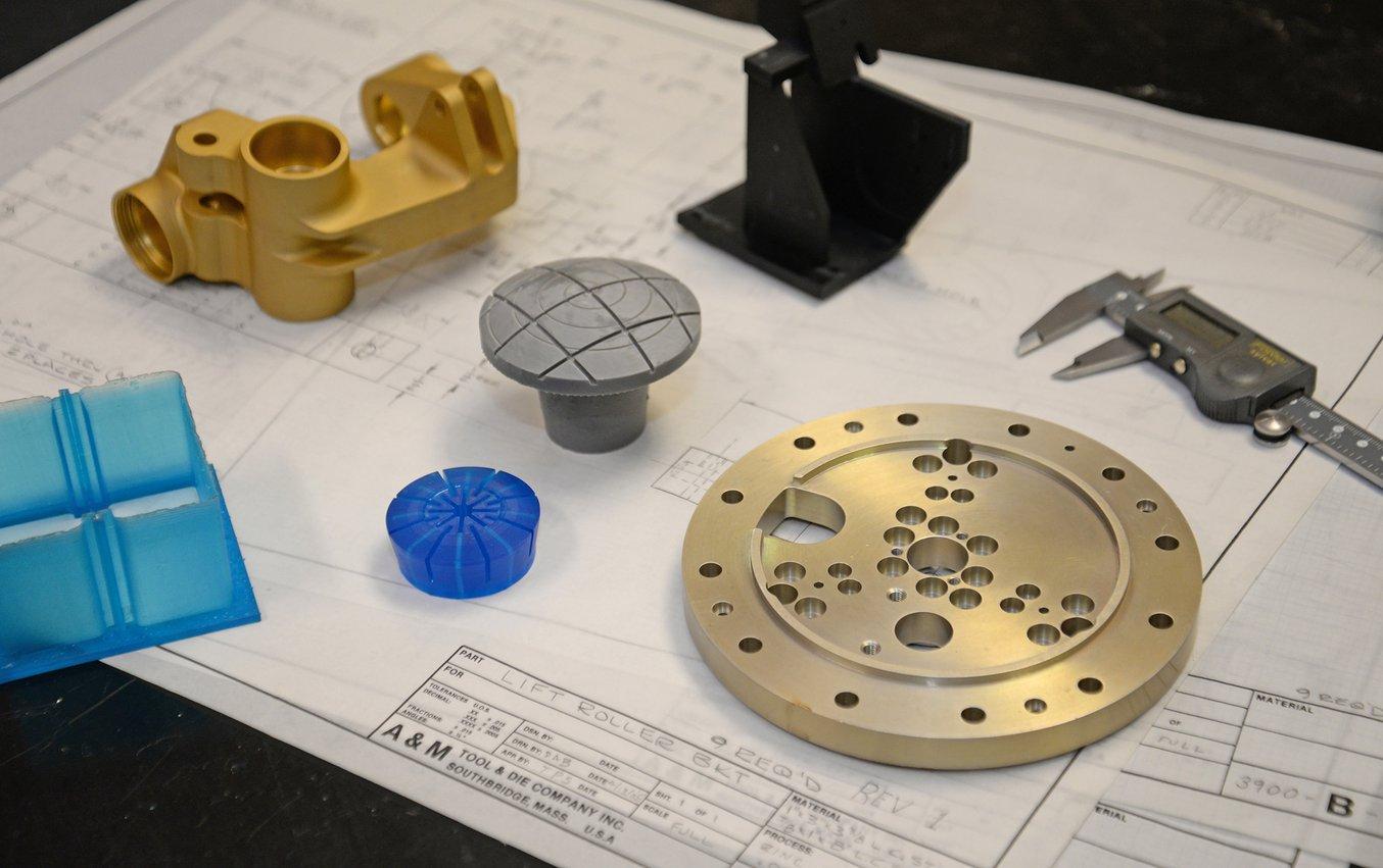 Per molte aziende, la prototipazione è la porta d'accesso alla stampa 3D.