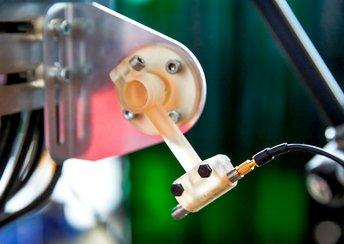 highlight image for Herstellung temperaturbeständiger Halterungen mit 3D-Druck