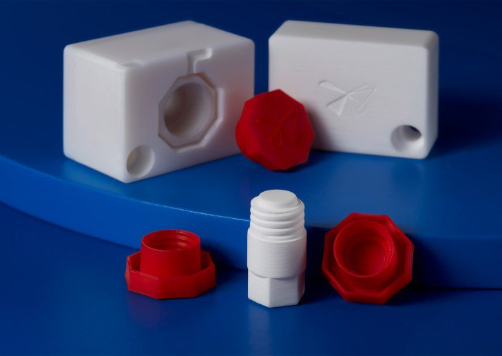 injection molding white paper