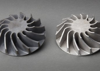 highlight image for Metal 3D Printing Alternatives: Investment Casting & Sand Casting Processes
