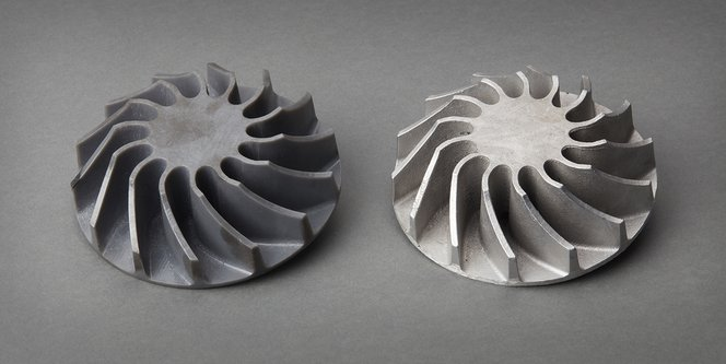 Metal 3D Printing Alternatives: Investment Casting & Sand