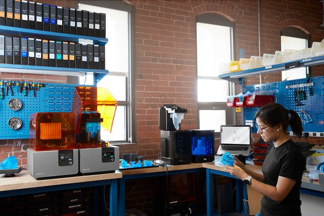 Additive manufacturing - engineering