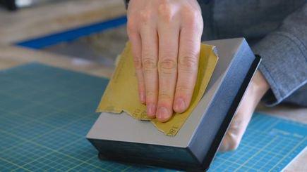Ceramic Resin 3D printer preparation