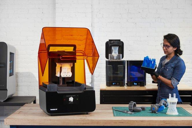Form 3 - 3D Printer