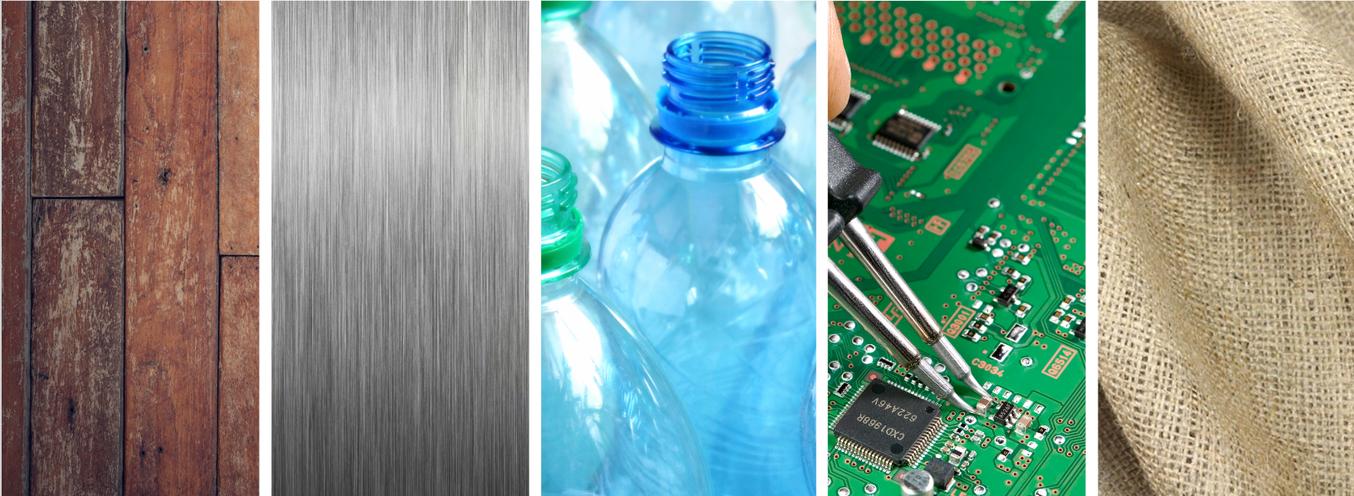 Cinq catégories d'outils sont à considérer lors de l'achat des équipements.