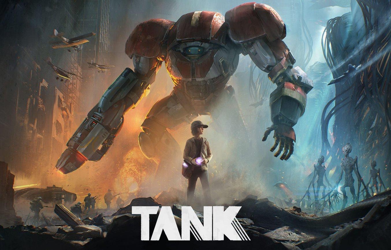 ASC Tank Poster