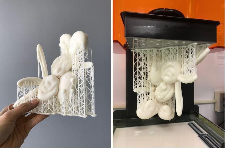 Sculpture I VR Projet de sculpture par Cecilia Chi, étudiante en Art et Design à UMass Lowell