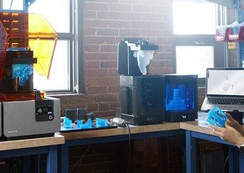 highlight image for 10 Tipps zur Senkung von Kosten und Durchlaufzeiten von Rapid Prototyping und 3-Druck