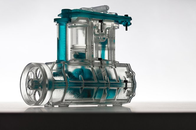 White Paper - Engineering Fit: Optimizing Design for Functional 3D Printed Assemblies - Formlabs