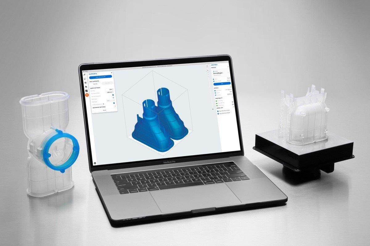 Design - Software for 3D printing