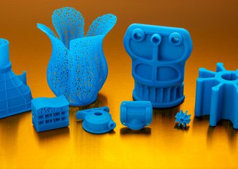 highlight image for Introducing Draft Resin for Truly Rapid Prototyping