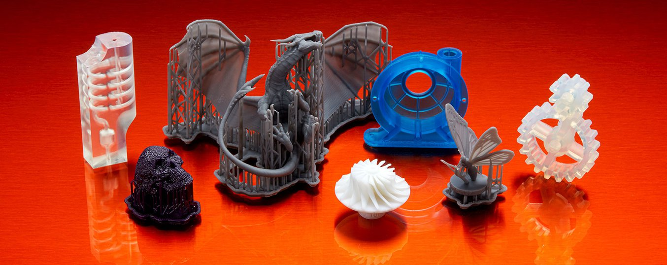 4 Ways LFS 3D Printing Produces Better Parts