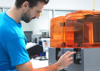 highlight image for Bei Google ATAP: Herausforderungen bei der Vorfertigung mit 3D-Druck begegnen