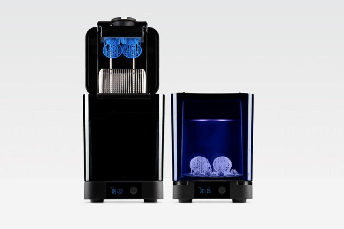 Post-processing - 3D printing