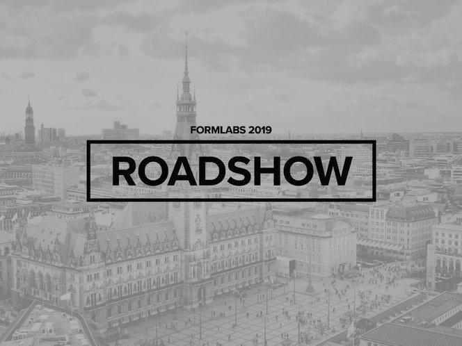 Formlabs roadshow