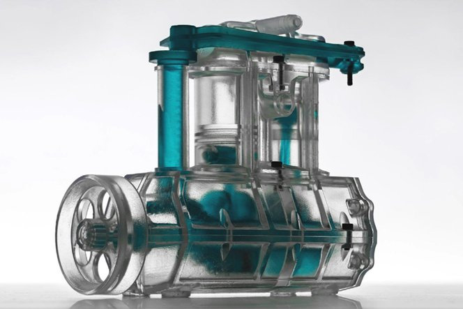 White Paper - Optimizing Design for Functional 3D Printed Assemblies - Formlabs