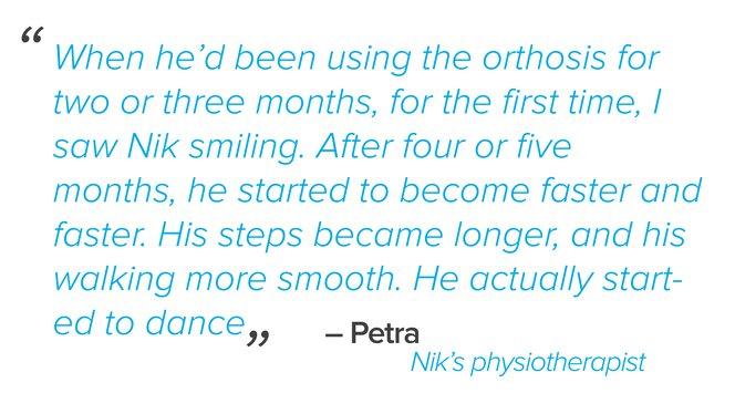 quote Petra