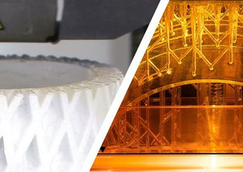 Bild für FDM vs. SLA im Jahr 2019: die beiden beliebtesten Arten von 3D-Druckern im Vergleich markieren