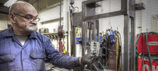 Adding 3D Printing to the Machine Shop: Lessons From A&M