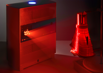 highlight image for How to Choose the Best 3D Scanner: Accuracy, Scan Volume, and Budget