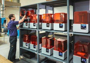 highlight image for Come una postazione di stampa 3D aiuta centinaia di ingegneri presso l'AMRC