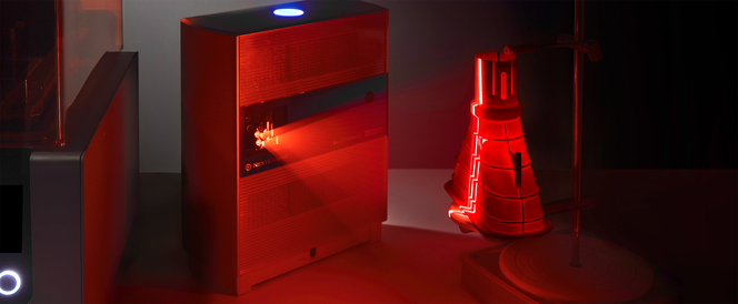How to choose the best 3D scanner for 3D printing