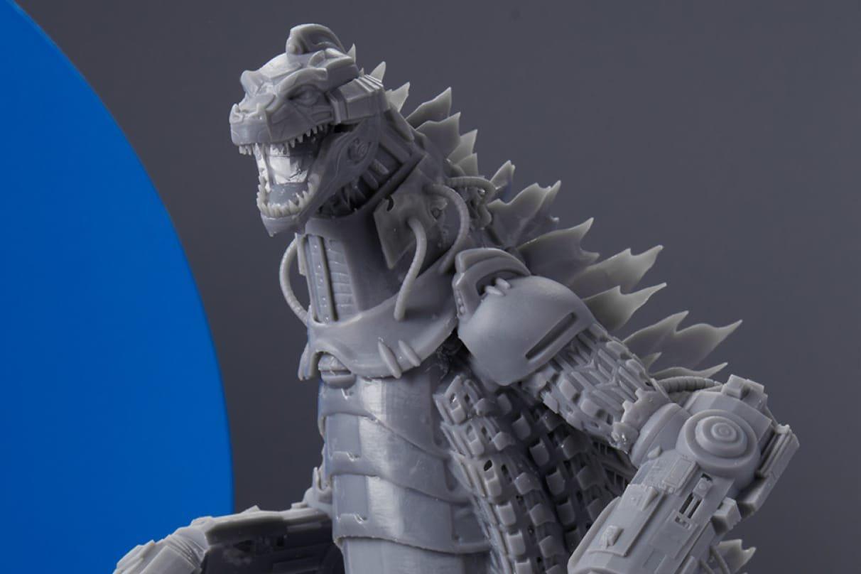 ASC Godzilla