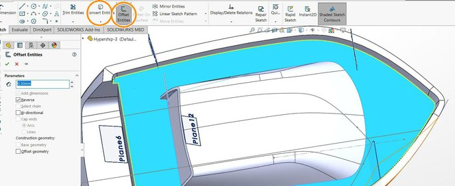 SolidWorks Tutorial: Modeling and Inspection Masterclass for 3D