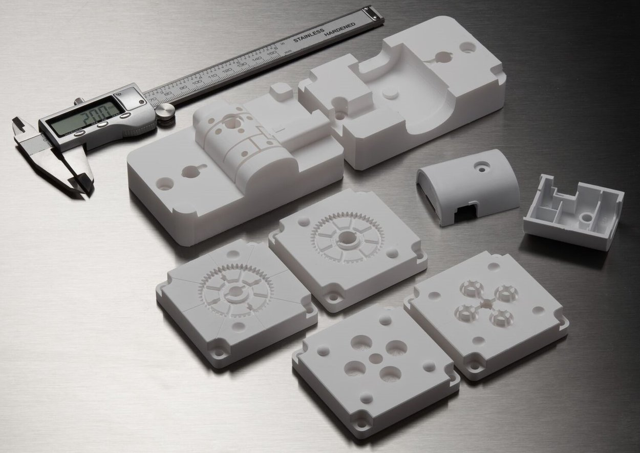injection molding webinar