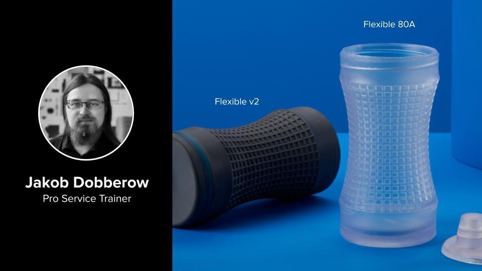 Flexible 80A webinar