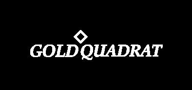 Logo Gold Quadrat
